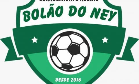 Ganhadores do Bolão do Ney dessa semana (23/09/2019)