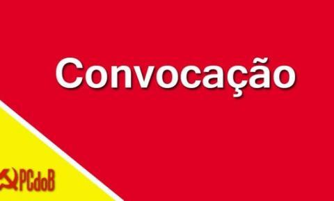 Edital nº 01/2019 de Convocação da Conferência Municipal do Exercício de 2019