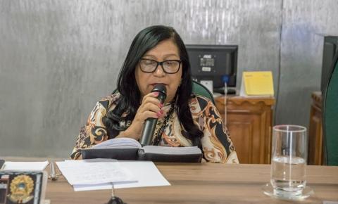 De iniciativa da Vereadora Graça Ações Educativas de Trânsito acontecem em Serrolândia