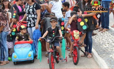 """Atividades da 1ª Semana Municipal de Trânsito em Serrolândia, são encerradas com """"Blitz Educativa"""""""