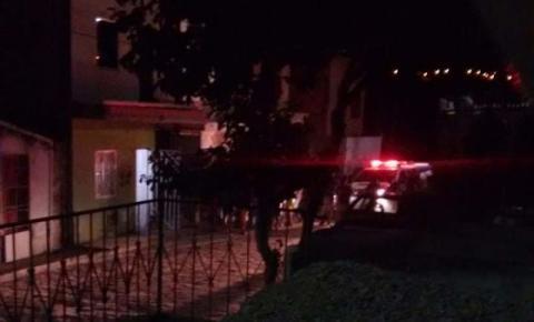 Homem é atingido por tiros no bairro Caixa D'água, em Jacobina