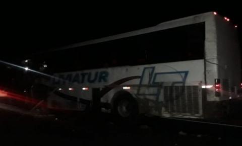 Tragédia em Guanambi: acidente com ônibus que transportava estudantes deixa mortos no Sudoeste Baiano