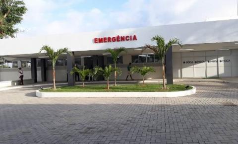 Homem é assassinado em frente a hospital após receber alta
