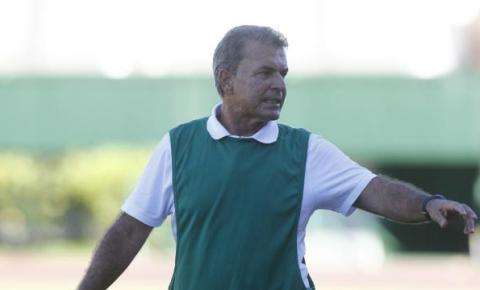 Ricardo Silva é o novo técnico do Jacobina