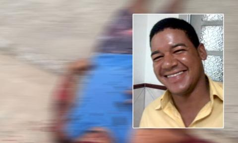 Homem é morto a tiros no Bairro AABB em Serrolândia