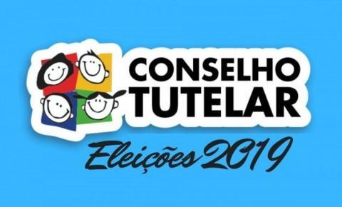Eleitores vão as urnas na Eleição dos Conselheiros Tutelares de Serrolândia: Confira votação