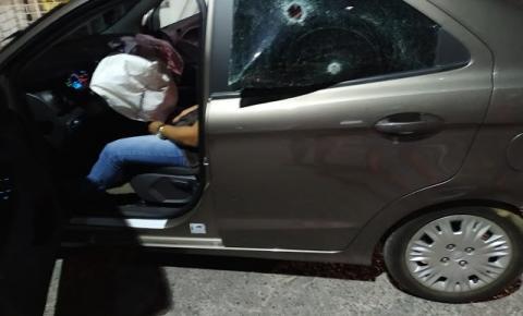 Deputado Prisco, que convocou greve da PM, é alvo de atentado em Salvador