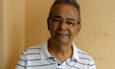 Morre em Serrolândia o ex-vereador Reinaldo aos 82 anos