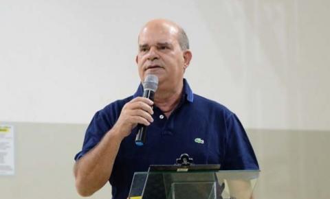 'Jacobina será uma antes e outra depois da regularização fundiária', afirma Juliano Cruz