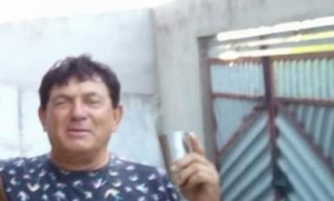 Homem é assassinado no município de Várzea da Roça-BA
