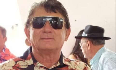 Sepultamento de Odeene Cigano será às 17 horas em Várzea do Poço