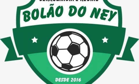 Ganhadores do Bolão do Ney dessa semana (21/10/2019)