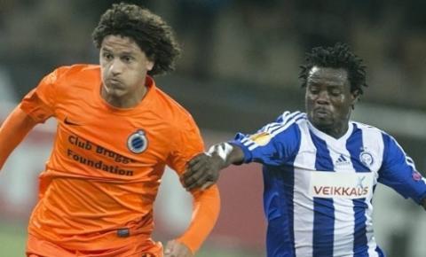 Santos tem negociações adiantadas com meia brasileiro que joga na Bélgica