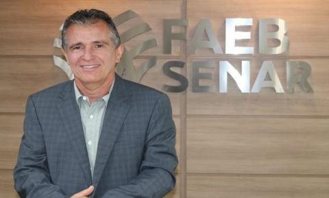 Calmonense Humberto Miranda fala sobre o agronegócio baiano em entrevista