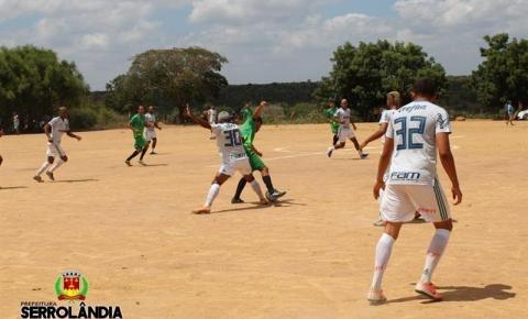 Equipe do Assentamento Caiçara é punida com multa e desclassificada do Campeonato Rural de Serrolândia