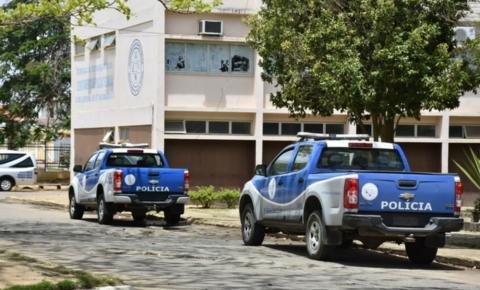 Homem é morto a tiros após ficar na frente do filho que seria alvo de disparos na Bahia
