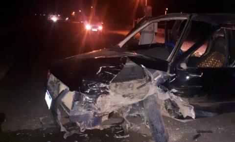 Motorista com sinais de embriaguez causa grave acidente em Serrolândia