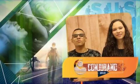 CONJUBANO 2019 em Serrolândia. Não fique de fora: Veja o vídeo