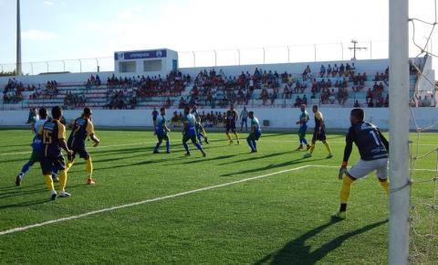 Quixabeira derrota Várzea do Poço na estréia da Copa Jacuípe de Seleções