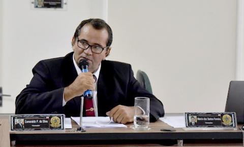 Vereador Beá solicita instalação de Posto Policial no Povoado de Maracujá em Serrolândia
