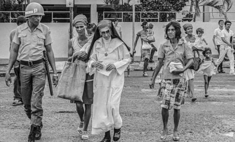 Bolsonaro libera R$ 18 milhões para obras de Irmã Dulce na Bahia