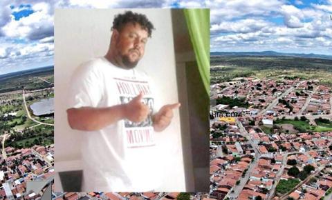 Homem é morto a tiros na zona rural de Várzea da Roça