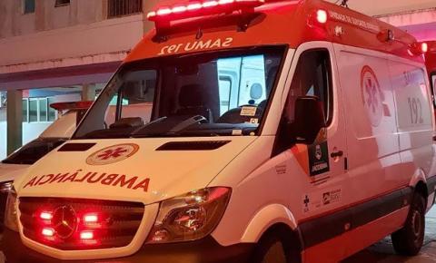 Suspeito de estupro é atingido por tiro e golpes de facão em Jacobina
