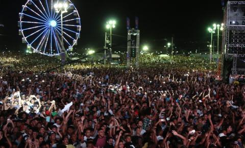 Festival Virada Salvador 2020 deverá atrair quase 500 mil turistas