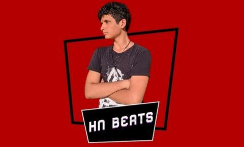 Jovem de Serrolândia sonha ser reconhecido no mundo do Rap - Conheça Henrique Sampaio o HN BEATS