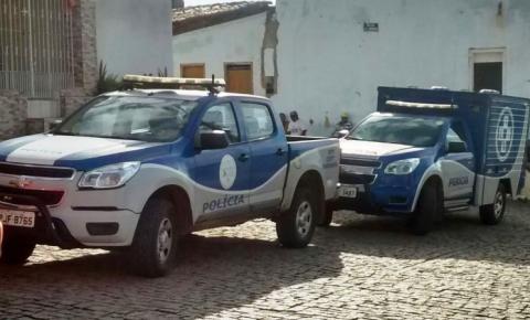 BRIGA DE CAMINHONEIROS ACABA EM MORTE EM PONTO NOVO