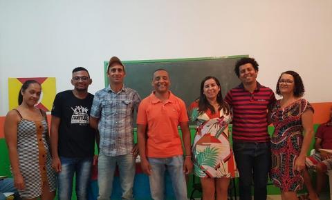 PT de Serrolândia tem nova diretoria