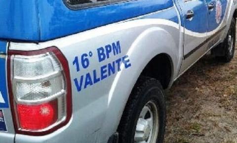 Vereador sofre tentativa de homicídio na Bahia