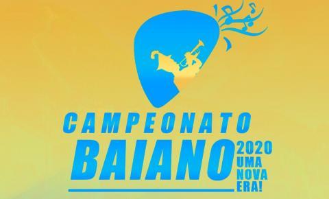 ACIBANFAB - primeira associação de Jacobina confirma campeonato de pontos corridos em 2020