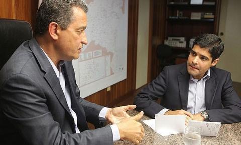 """Rui Costa oferece ajuda sobre alagamentos: """"Se precisarmos, iremos procurar"""" Diz Neto"""