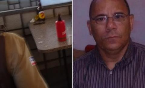 Homem morto na rodoviária de Jacobina é identificado