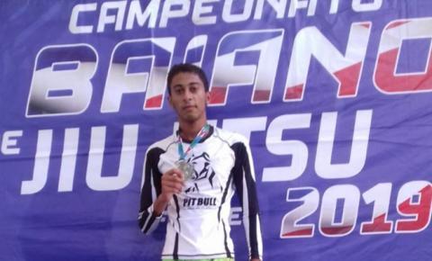 VARZEAPORCENSE É CAMPEÃO BAIANO DE JIU-JITSU 2019