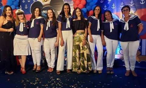 Escola Arco-Íris realiza Formatura Infantil com muita beleza e dedicação em Serrolândia
