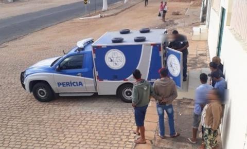 Jovem de 28 anos comete suicídio em Piritiba - Esse é o segundo em apenas uma semana