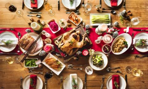 Como variar os sabores dos pratos clássicos do Natal