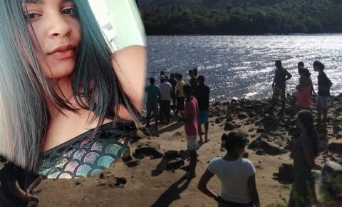 Primeiro corpo de vítima de afogamento é localizado na barragem de Pindobaçu