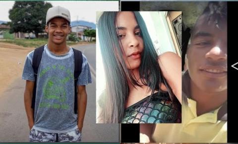 Mais dois jovens foram encontrados mortos na Barragem de Pindobaçu