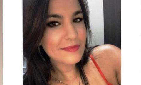 Jornalista está desaparecida desde a tarde de terça-feira (31)
