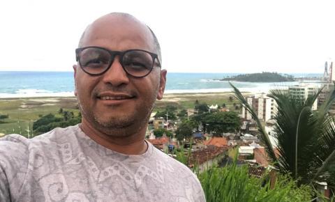 Neinho do Salamim é o ganhador de uma moto no sorteio do IPTU 2019