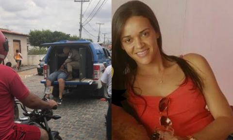 Homem atira em ex-mulher e mata criança de 5 anos em Uauá