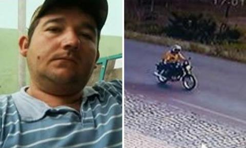 Mototaxista desaparece após chamado em Capim Grosso; moto é achada em Novo Paraíso