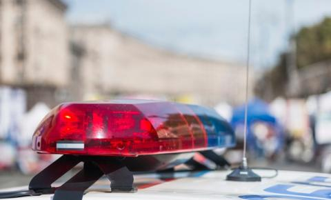 Policia Militar prende homem após roubo em Serrolândia
