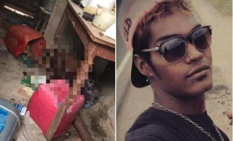 Após vários dias de buscas, terceiro acusado da morte de motoboy de Capim Grosso é morto