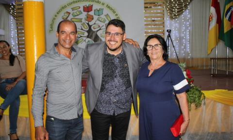 Prefeitura inicia Jornada Pedagógica 2020
