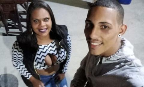 Jovem natural de Jacobina e esposa são assassinados em São Paulo