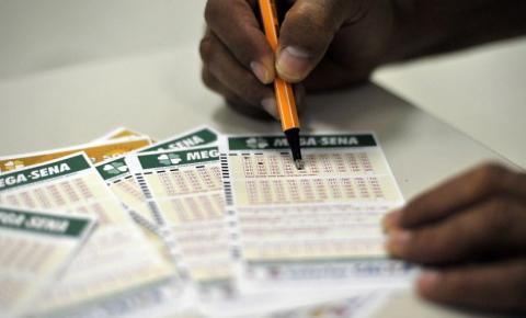 Mega-Sena sorteia nesta quarta-feira prêmio de R$ 105 milhões